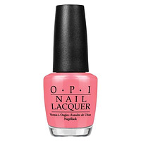 OPI Nail Lacquer - Sorry I'm Fizzy Today 0.oz - #NLC35
