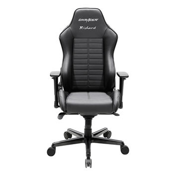 DXRACER DJ133N-Richard ergonomic gaming chair adjustable system executive-Black