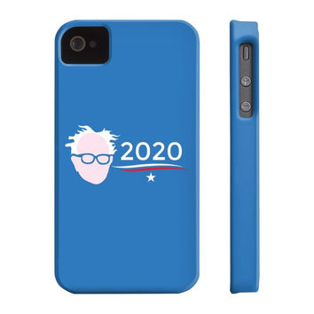 Bernie Sanders for President 2020 Case Slim Iphone 4/4s