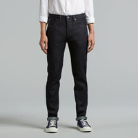 Levi's Made & Crafted Selvedge Denim Blue Slim