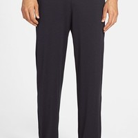 Men's Daniel Buchler Silk & Cotton Lounge Pants,