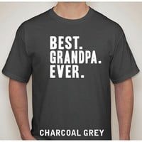 BEST GRANDPA EVER ...  Best grandpa shirt. Mens T-shirt. shirt. tshirt. Fathers Day Gift. Birthday Gift. grandpa shirt