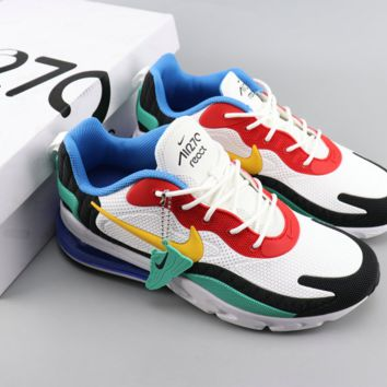 Nike Air Max 270 React Sneaker Casual Shoes
