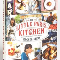 'The Little Paris Kitchen' Cookbook