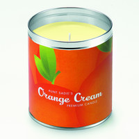 Orange Cream Candle