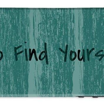 Go Find Yourself - Phone Case