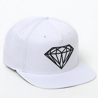 Diamond Supply Co Brilliant Snapback Hat at PacSun.com