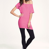 Ruched Daily Legging - Victoria's Secret