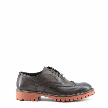 Made In Italia Luca Men Brown Lace up