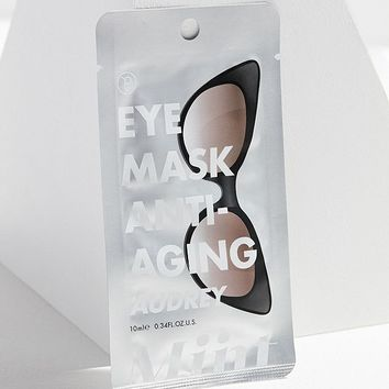 Miint By Petite Amie Skincare Audrey Eye Mask | Urban Outfitters Canada