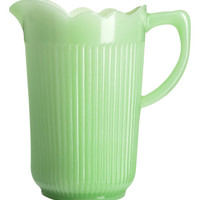 Glass Pitcher - from H&M
