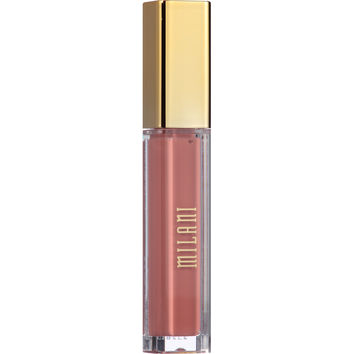 Milani Brilliant Shine Lip Gloss, 03 Luminous, 0.21 oz - Walmart.com