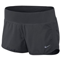 Nike Dri-FIT Crew Shorts - Women's at Foot Locker