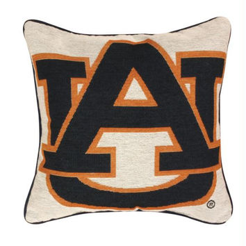 Throw Pillow - Auburn University