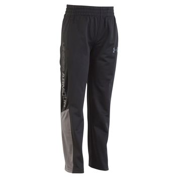 Toddler Boy Under Armour Brawler Pants