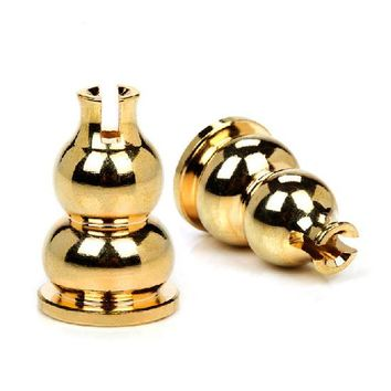 Brass Incense Burner Holder for Incense Stick Coil Bottle Gourd Shaped Incense Holder High Quality Free Shipping