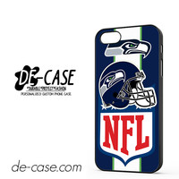 Seahawks Team DEAL-9452 Apple Phonecase Cover For Iphone 5 / Iphone 5S