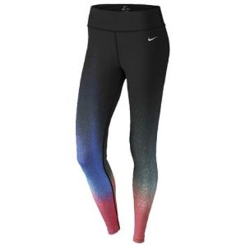 Nike Dri-FIT Forever Gradient Tight - Women's at Lady Foot Locker