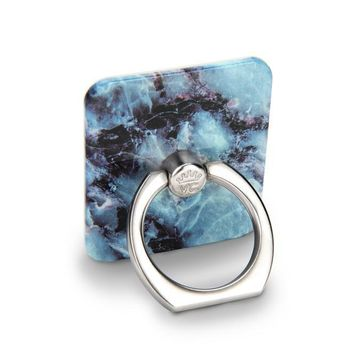 Blue Marble Phone Ring