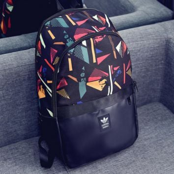 ADIDAS Backpack Laptop Bag College School Bag