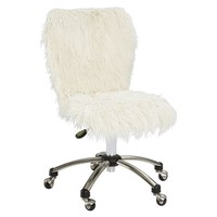 Ivory Furlicious Airgo Chair