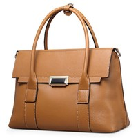 Oppo Tote - Genuine Leather