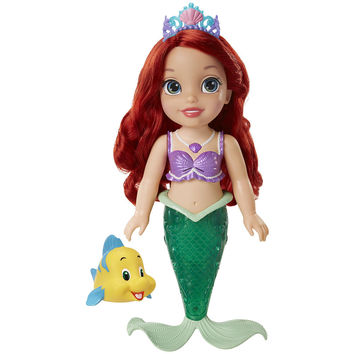 Disney Colors of the Sea Ariel