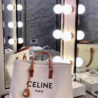 Top Quality Céline Women Leather Tote Bag Shoulder Bag Messenger Bag Shopping Bag