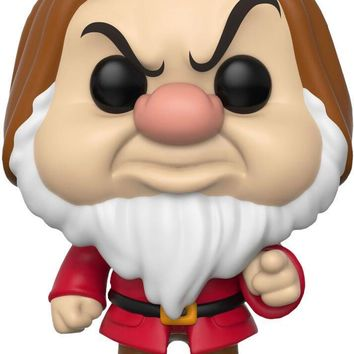 Snow White | Grumpy POP! VINYL