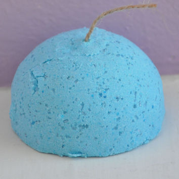 Legend of Zelda Bomb Bath Bomb (Black Raspberry Vanilla & Burnt Sugar)