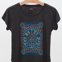 OBEY Zen Peace T-Shirt