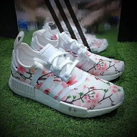 ADIDAS : NMD CHINESE BIOSSOM W Gym shoes