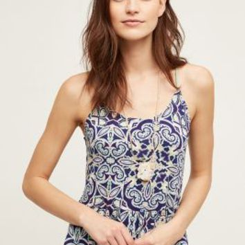 Meadow Rue Nuria Swing Tank