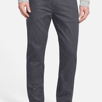 Men's 7 For All Mankind 'The Straight' Tapered Straight Leg Jeans ,