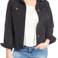 Thread & Supply Palisades Denim Jacket | Nordstrom