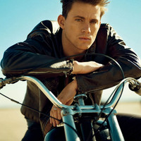 Channing Tatum Movie Actor Star Poster 4565