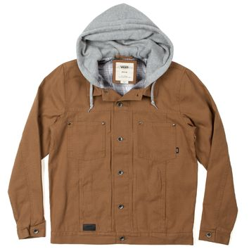 Vans Calpine Mens Jacket