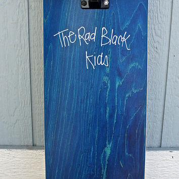 The Rad Black Pro Model (Made in California)