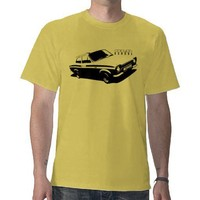 ford escort tee shirt from Zazzle.com