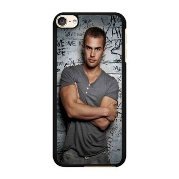 Theo james Arms Span iPod Touch 6 Case