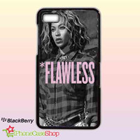 Beyonce Flawless Black And White iPhone Case Samsung Case iPad Case Blackberry Case HTC Case