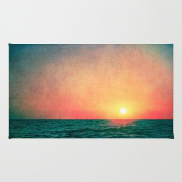 Fade Away Rug by Faded  Photos