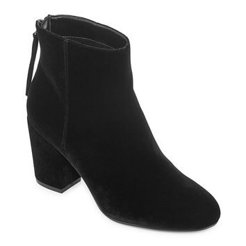 Worthington Daren Womens Bootie - JCPenney