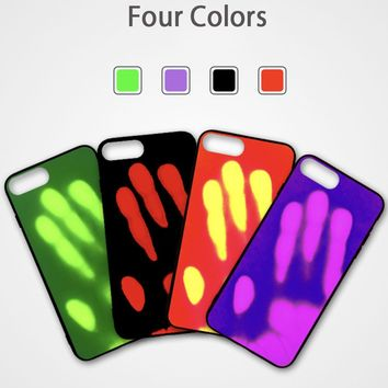 Color Changing LGBT iPhone Case