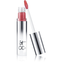 CC+ Lip Serum Hydrating Anti-Aging Color Correcting Crème Gloss