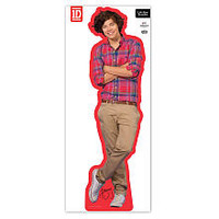1D Life Size Stand Up Display - Harry