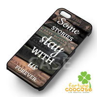 Harry Potter Some Stories Stay With Us Forever -rdh for iPhone 4/4S/5/5S/5C/6/ 6+,samsung S3/S4/S5/S6 Regular/S6 Edge,samsung note 3/4