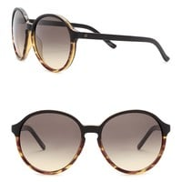 ELECTRIC | 60mm Riot Oversized Sunglasses | Nordstrom Rack