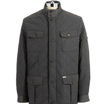 Tommy Bahama Sheffield Quilted Jacket