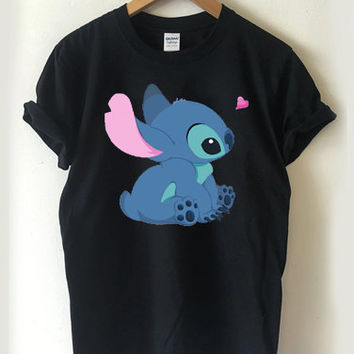 Lilo & Stitch T-shirt Men, Women Youth and Toddler